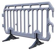 Barrière mobile