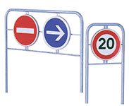 Accessoires routiers