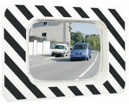 Miroirs routiers